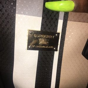 Burberry HangBag